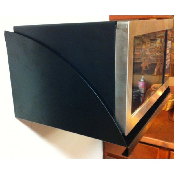 Smart Shelf Microwave Shelf Frigo Design