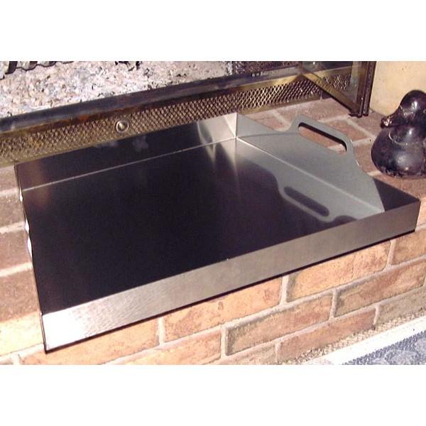 Fireplace Ashtray Amp Grate Frigo Design