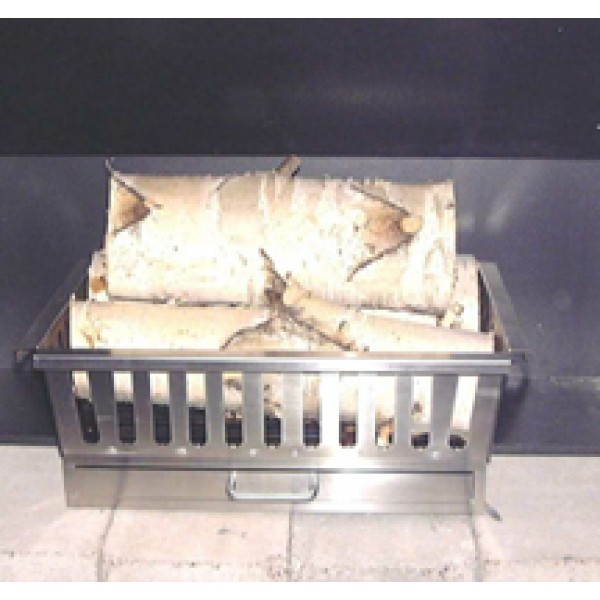 Fireplace Ashtray & Grate