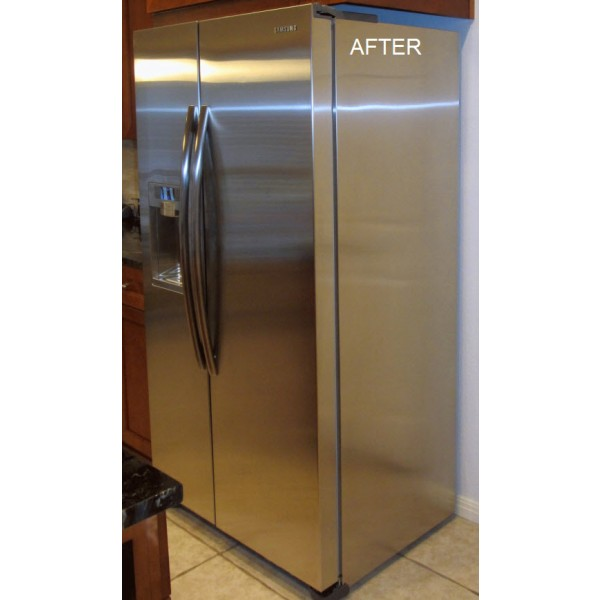 Refrigerator Side Panels Frigo Design
