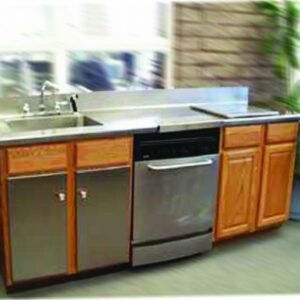 Kitchen And Home Metal Products